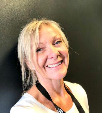 Anne Kari Gylder (51) begynte 1. juni som salgsdirektør i Innocode AS