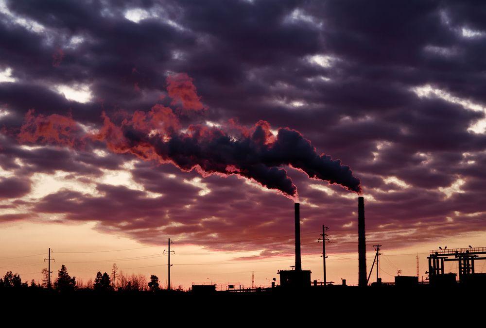 Den samlede fangst-kapasiteten pr. år for CO2 som pr. i dag eksisterer globalt (inklusive anlegg under bygging) utgjør bare ca. 1 tusendedel av det årlige utslippet av CO2, skriver kronikkforfatteren.