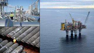 Med CCS kan naturgass fra norsk sokkel bli en ren energikilde