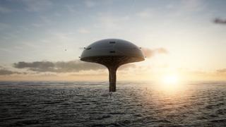 Slik ser Aker BP-ingeniørene for seg fremtidens plattform