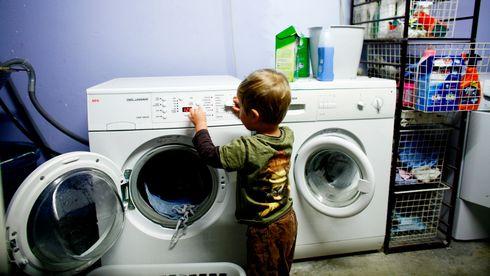 Norge ber EU vurdere krav til plastfilter i vaskemaskiner