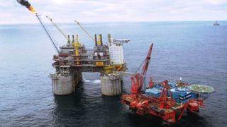 I 23 år har dette oljefeltet tjent inn rundt 175 mill - hver dag