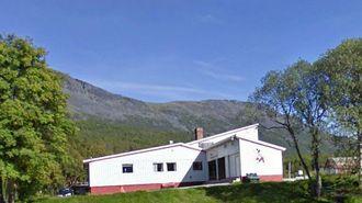 Reisa Montessoribarnehage er en del av skolen, og har 18 barn.