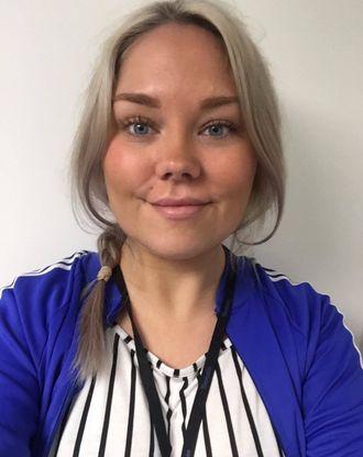 Michelle Bjellmo
