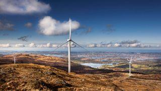 Norge produserer 98 prosent fornybar kraft, menbruker 46 prosent fossil varmekraft fra Europa
