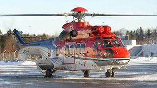 Nå er Turøy-rapporten lagt fram: Airbus er uenig med havarikommisjonen