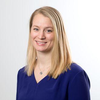 Statssekretær i Kunnskapsdepartementet, Rikke Høistad Sjøberg.