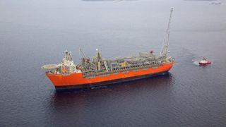 669 offshorearbeidere i streik – Knarr-feltet stengt