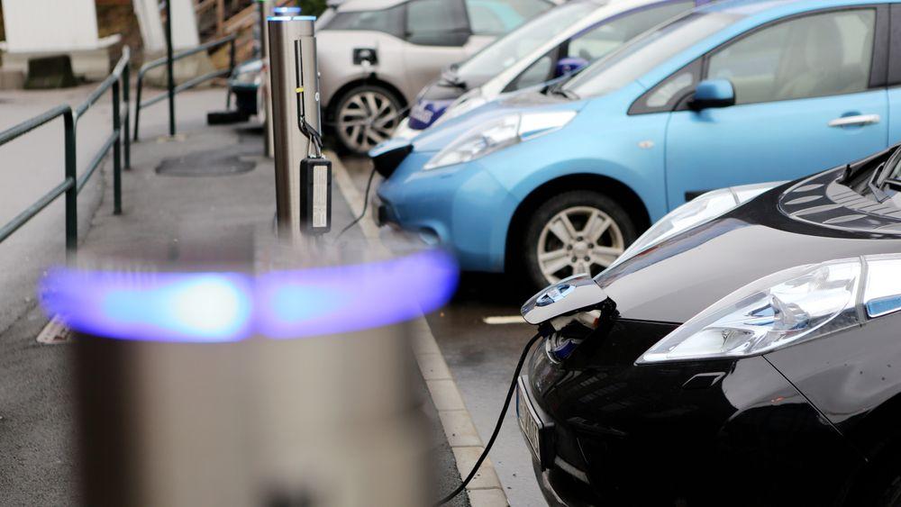 Norsk forskning kan gi elbiler langt større rekkevidde. Illustrasjonsfoto: Eirik Helland Urke