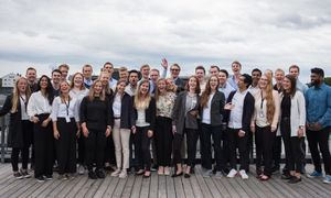 Satser stort på summer interns