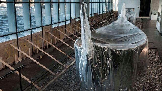 Snart skal vikingskipene på Bygdøy flyttes. Slik gjør danskene det