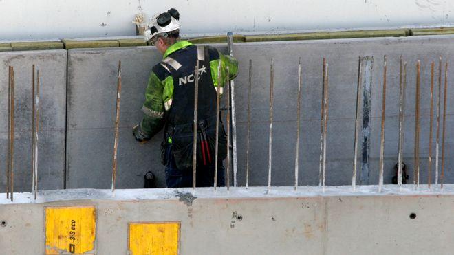 Plasstøpt eller prefabrikert betong: Derfor bør prosjektet avgjøre