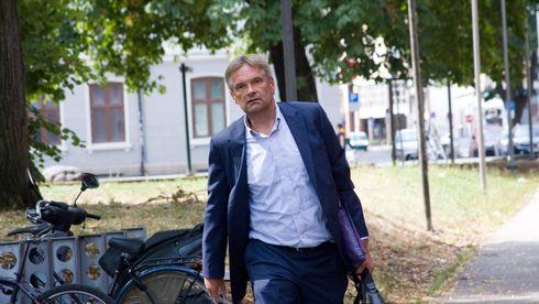 Abraham Foss blir ny konsernsjef i Avinor