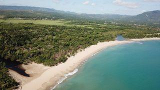 20.000 kvadratkilometer skal bli temapark for Kaptein Sabeltann i Karibia
