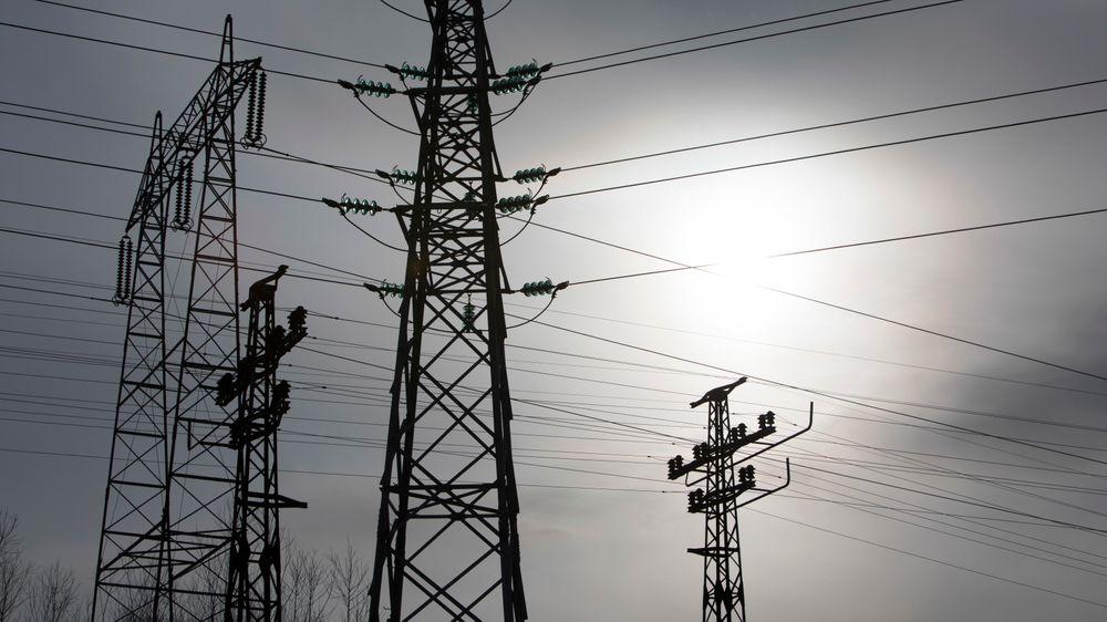 3adbd4ba8 Nye datasentre kan utløse strømforbruk tilsvarende halve Norges ...