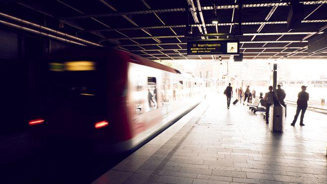 Hamburg tester førerløse sentrumstog