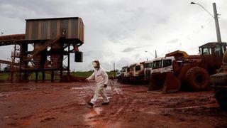 Bedre resultat for Hydro, til tross for problemene i Brasil