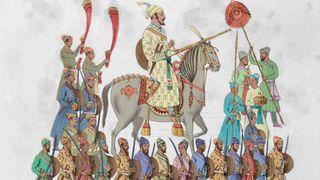 India skal bruke milliarder på verdens største statue