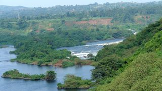 Statlig norsk selskap kjøper kraftverk i Uganda
