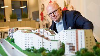 – Boligprisene i Oslo kunne vært betydelig lavere
