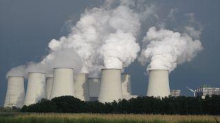 Tyskland har blitt Nordens «batteri» i sommertørken