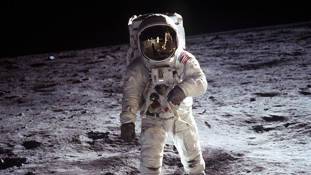 Søndag er Nasa 60 år. Knappe 11 år senere sendte romfartsorganisasjonen de første menneskene til månen.