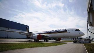 Her er flyet som skal settes inn på verdens lengste flyrute
