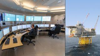 Ivar Aasen-plattformen er snart klar for å styres fra land