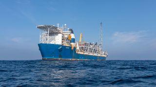 Aker BP kjøper oljelisenser for rundt 1,7 milliarder