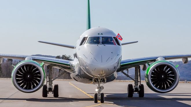 Widerøe var forberedt på trøbbel med nye fly - nå er de mer pålitelige enn de gamle
