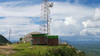 Vil skru på FM-nettet igjen - men det beste utstyret er sendt til Malawi