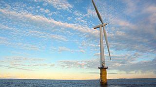 – Hvor effektiv kan man gjøre vindkraft til havs?