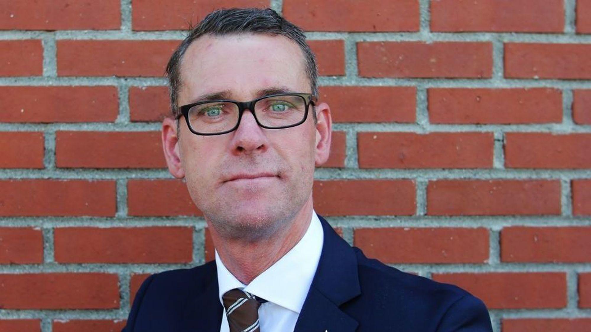 John Ommund Syvertsen