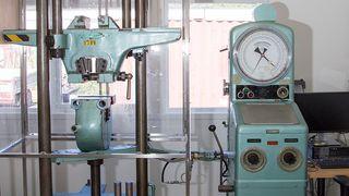 Denne maskinen har reddet norsk industri fra ulykker siden 50-tallet