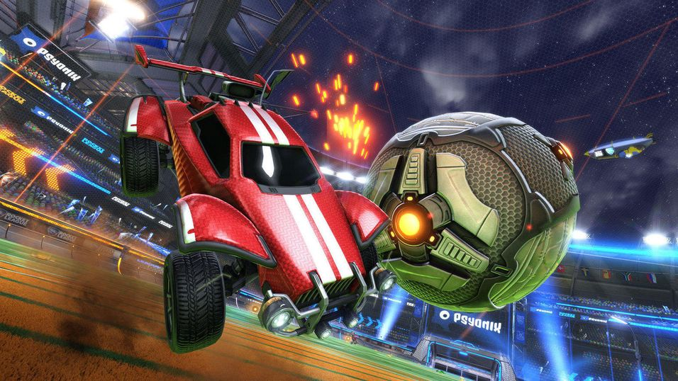 E-SPORT: Polaris kunngjør stor Rocket League-turnering for studenter og elever