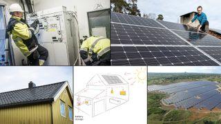 – Solkraften vil være billig og den vil bidra til å presse kraftprisene nedover