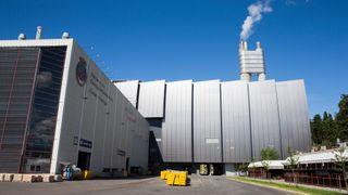 Regjeringen gir tilskudd til CO2-fangst på Klemetsrud