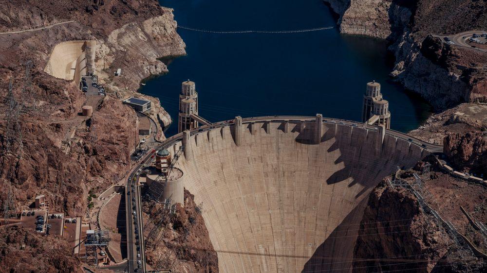 Bymyndighetene i Los Angeles vil gjøre om Hooverdammen til et gigantisk pumpekraftverk.