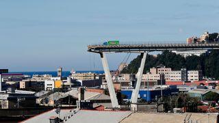 """Motorvei-kollapsen: Foreslår """"Marshall-plan"""" for å bytte ut tusenvis av broer"""