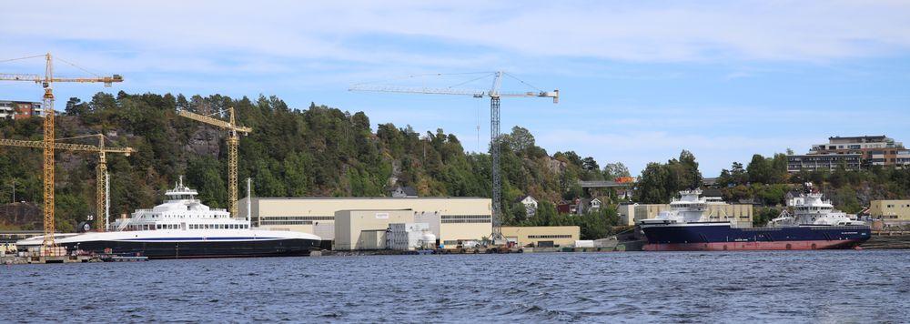 Vard Brevik får etterlengtet og prestisjefylt jobb. Skroget til Yara Birkeland, verdens første autonome containerskip, kommer i september neste år og skal leveres i februar 2020.