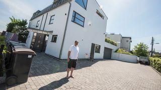 Klaus utvidet huset med 119 kvadrat. Reduserte strømutgiftene med 60 prosent