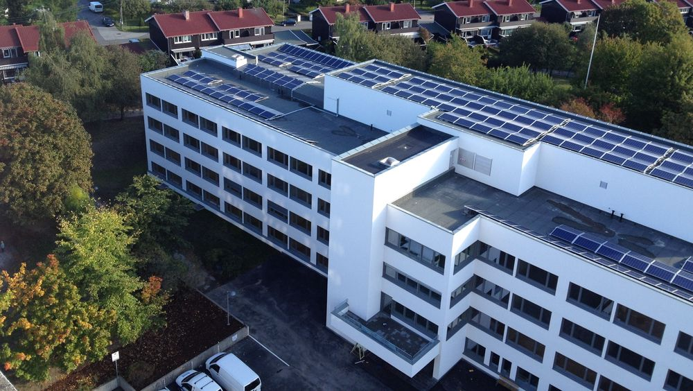 Saken strekker seg tilbake til 2008, da Langemyhrs selskap blant annet utførte ombyggingsarbeid på Økern sykehjem i Oslo.