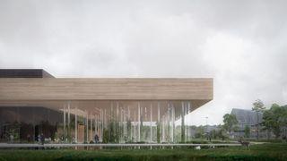 Miris og Snøhetta vil bygge verdens første energipositive by