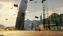 Se de massive tornadoene i ny Just Cause 4-trailer