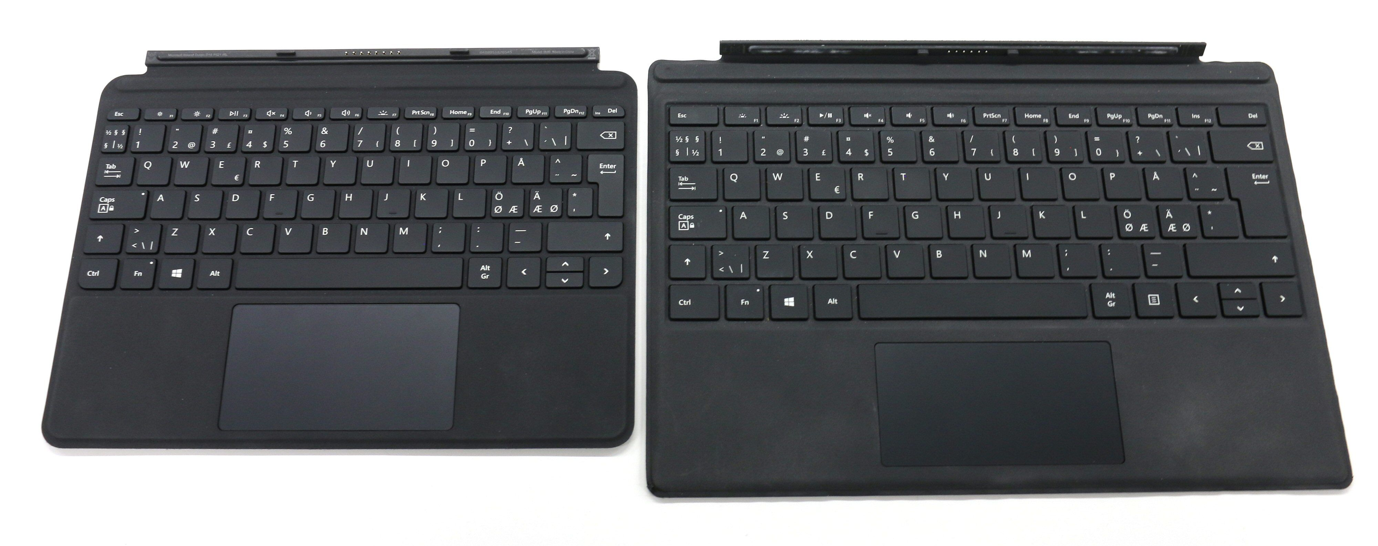 TEST: Microsoft Surface Go
