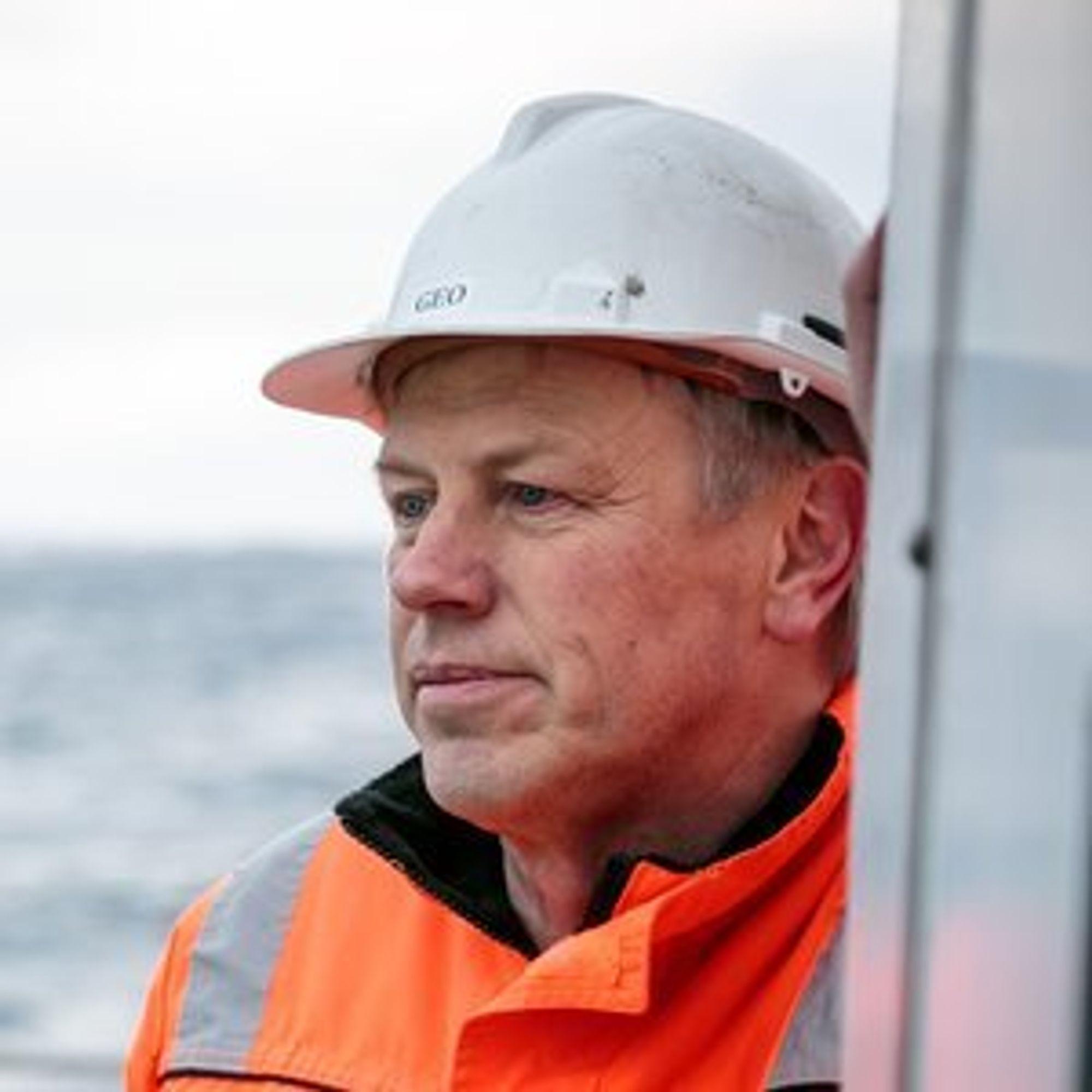 Bjørn Einar Grøsvik