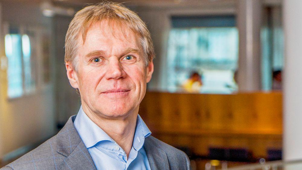 Standardisering og prefabrikkering er viktig for å bygge billigere fremover, mener Ole-Petter Thunes i Rambøll.