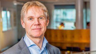 Ole-Petter Thunes i Rambøll