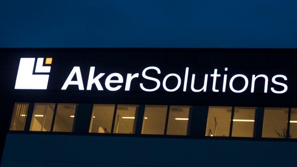 Aker Solutions har hovedkontor på Fornebu i Bærum kommune.