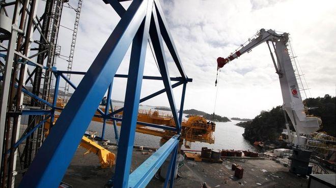 Bergen Group fusjonerer med Endúr Fabrikom